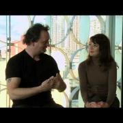 GEEcast interview: Damian Schofield