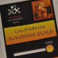 At GDC 2011, mostly game developers from California seemed to be interested in this card.
